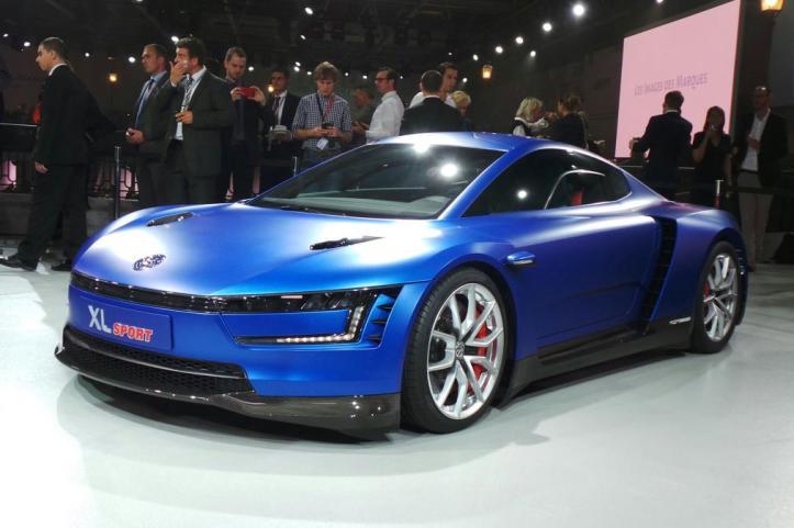 VW XL Sport 2