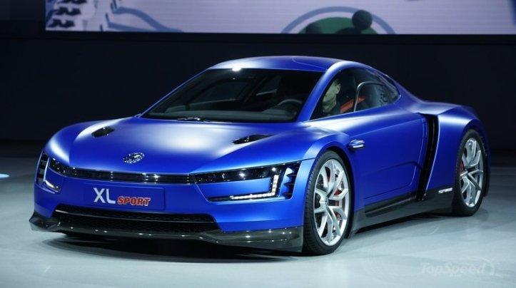VW XL Sport 9