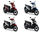 All New Honda Beat ESP Main