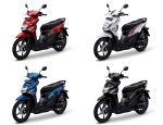 All New Honda Beat eSP POP Main