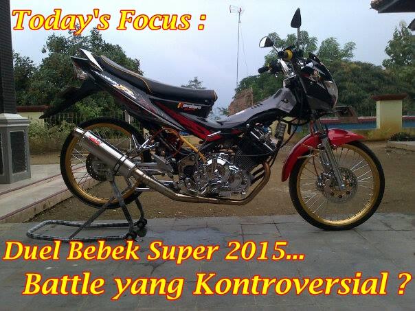 Bebek Super Main