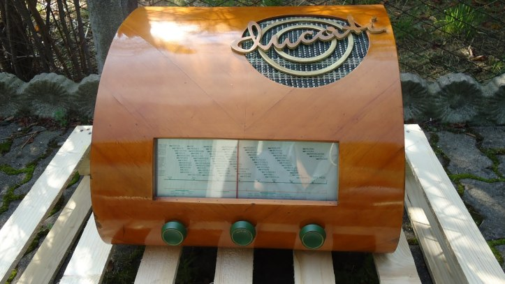 Ducati Radio