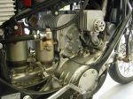Gilera Rondine Four Engine
