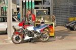 Honda MVX 250F 18