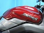 Kawasaki Xanthus ZR400 9
