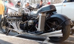 Lamborghini Motorcycle V12 8
