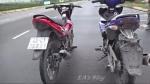 MX King & Satria FU 150 11