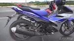MX King & Satria FU 150 5