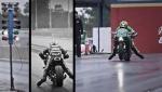 Ninja H2 Drag 6
