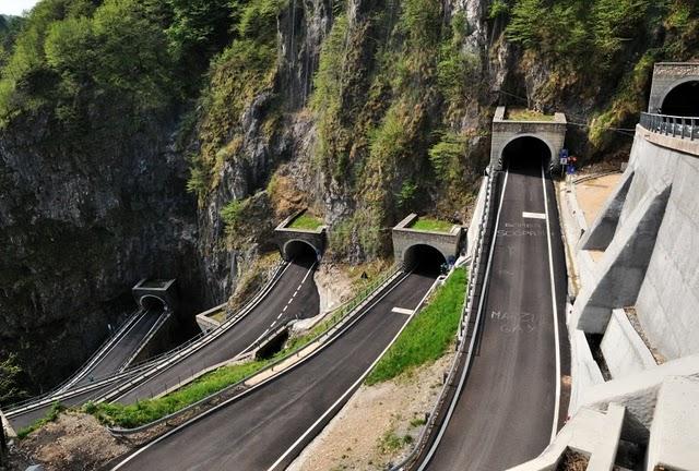 Passo San Boldo 2
