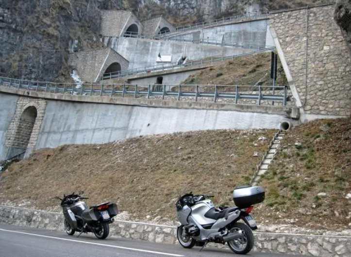Passo San Boldo 3