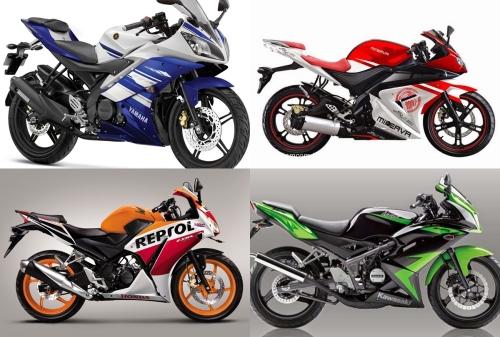 Sport 150cc 2