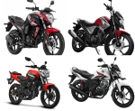 Sport Bike Entry Level NMP vs Byson vs Verza vs X-Road
