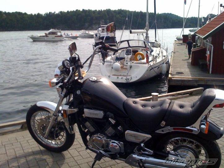 Suzuki Madura 7