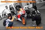 Warna Motor