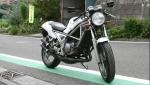 Yamaha R1-Z 12