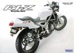 Yamaha R1-Z 16
