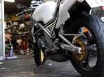 Yamaha R1-Z 18