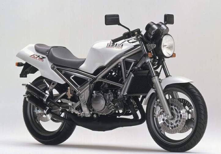 Yamaha R1-Z