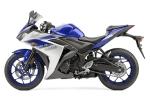 Yamaha YZF R3 7