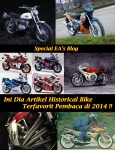 Artikel Historical Bike Terfavorit 2014
