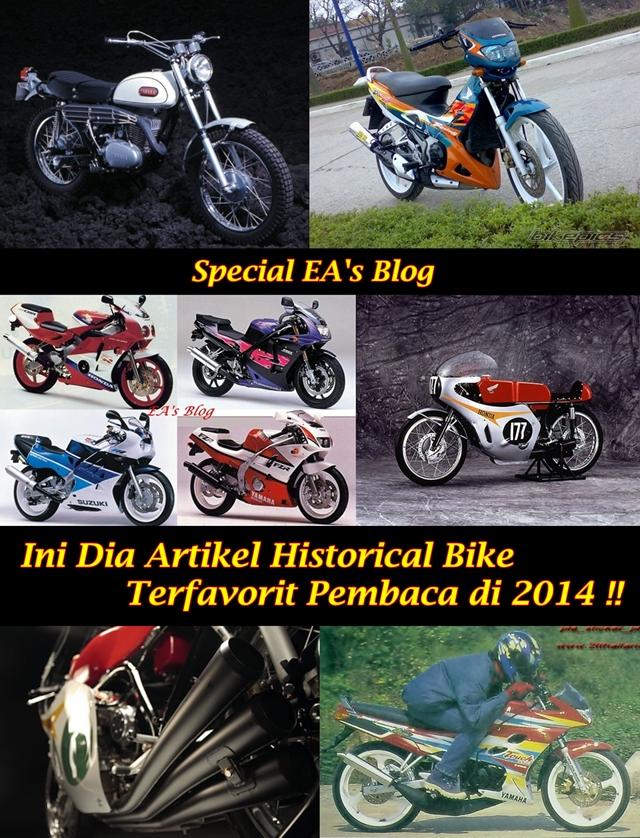 Artikel Historical Bike Terfavorit 2014
