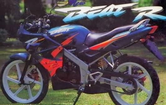 Beat R 105 2
