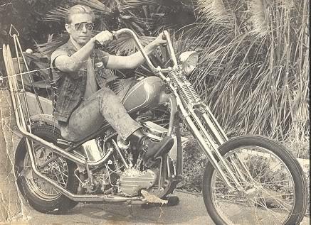 Chopper 1970