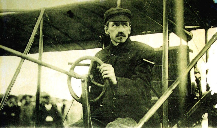 Glenn Curtiss Pesawat