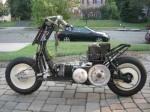 Harley Davidson Topper 11