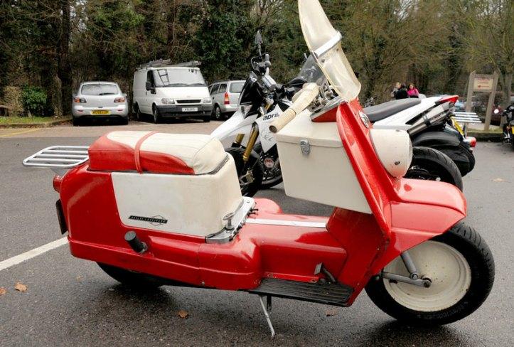 Harley Davidson Topper 6