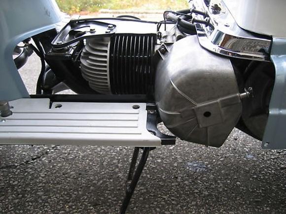 Harley Davidson Topper 7