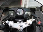 Honda CBR1100XX Dashboard New
