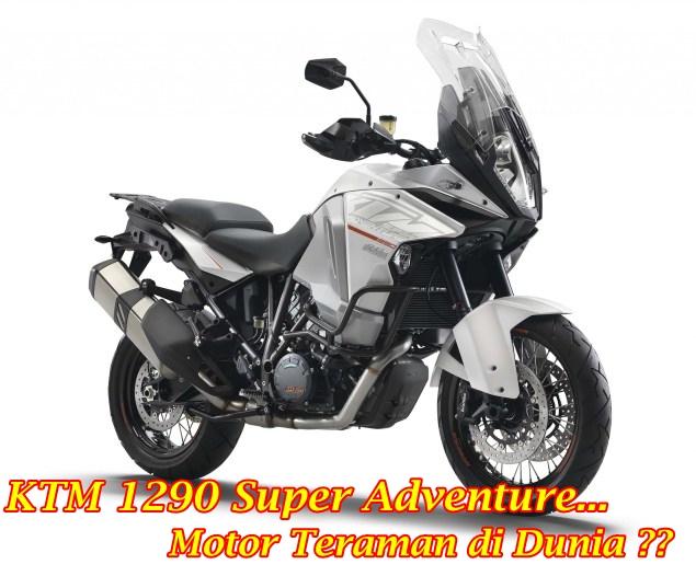 KTM 1290 Super Adventure Main