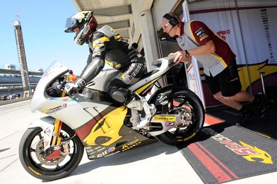 Moto2 Tito Rabat