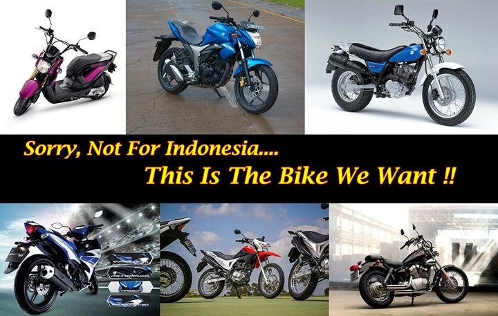 Motor Baru 2015