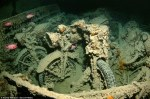 Motor Terpendam di Laut 2