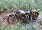 Motor Terpendam di Tanah 5