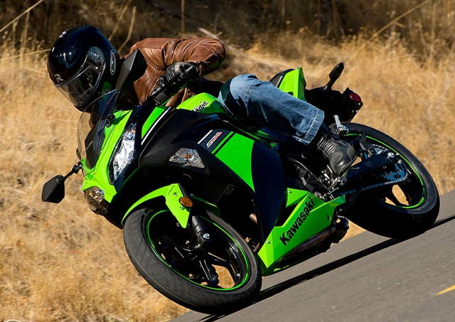 Ninja Ride