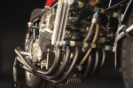RC166 Exhaust