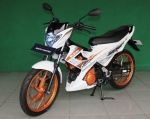Satria FU White Fighter 3
