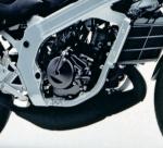 Suzuki RG125 Gamma Engine