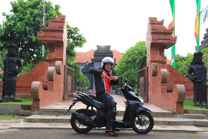 Vario 150 Jawa Timur EA's Blog