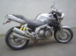Yamaha FZX250 Zeal 10