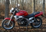 Yamaha FZX250 Zeal 12