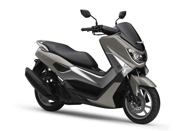 Yamaha N-Max 3