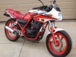 Yamaha SRX250 21