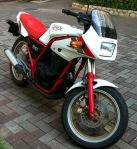 Yamaha SRX250 8