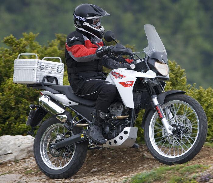 Derbi Terra 125cc