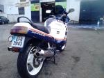 Honda CBR 750 Hurricane 6